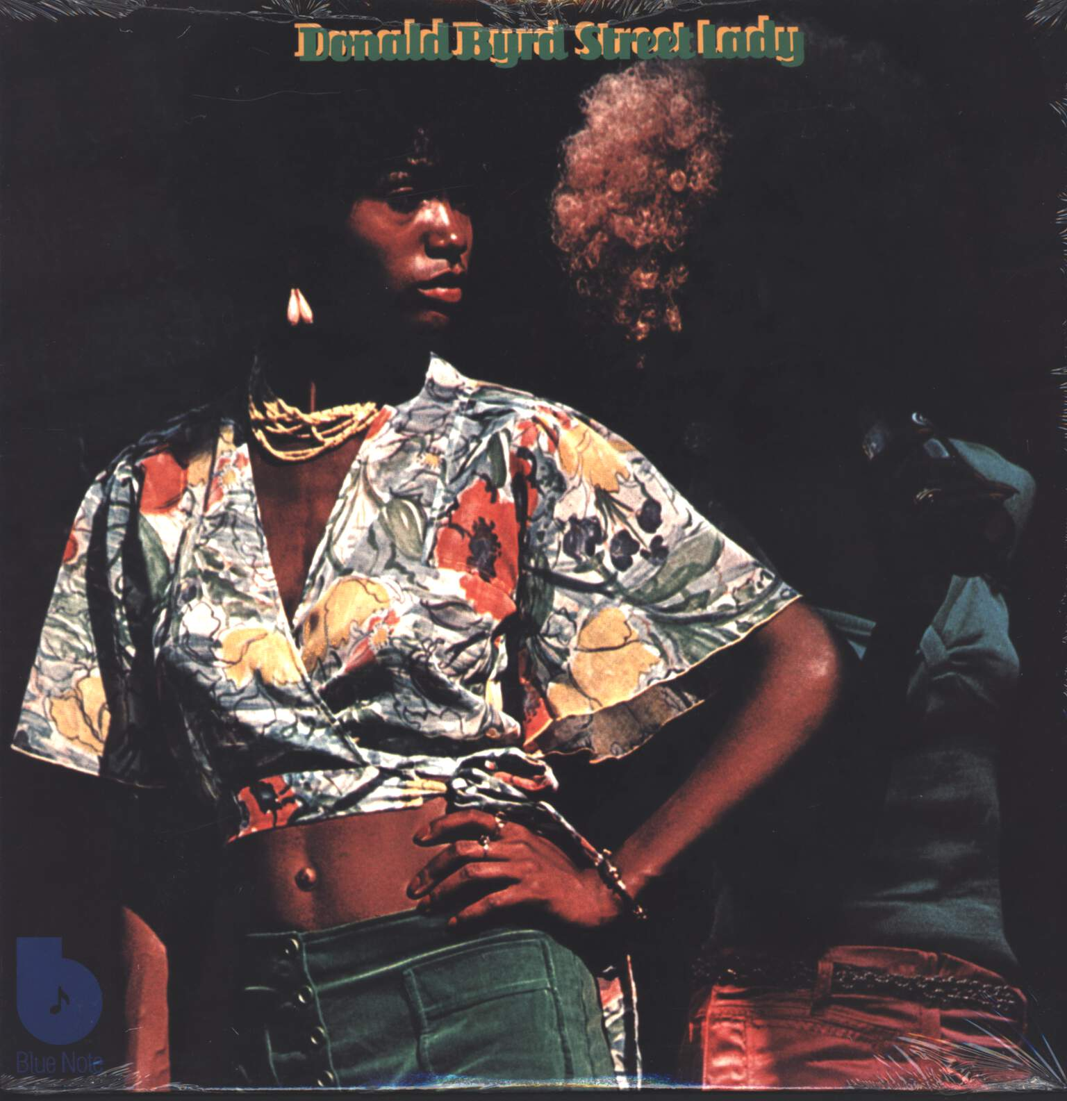 Donald Byrd: Street Lady, LP (Vinyl)