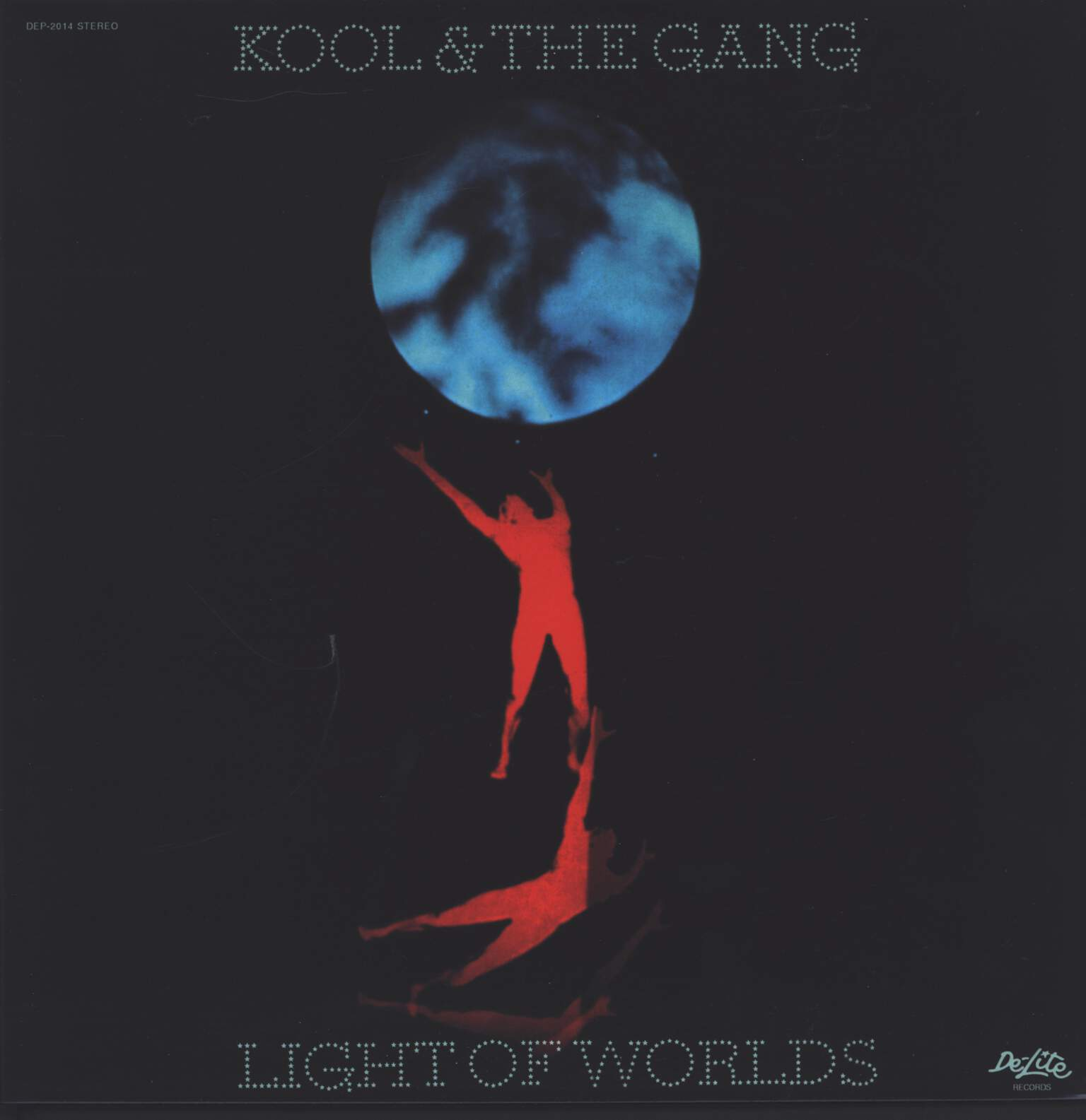 Kool & the Gang: Light Of Worlds, LP (Vinyl)