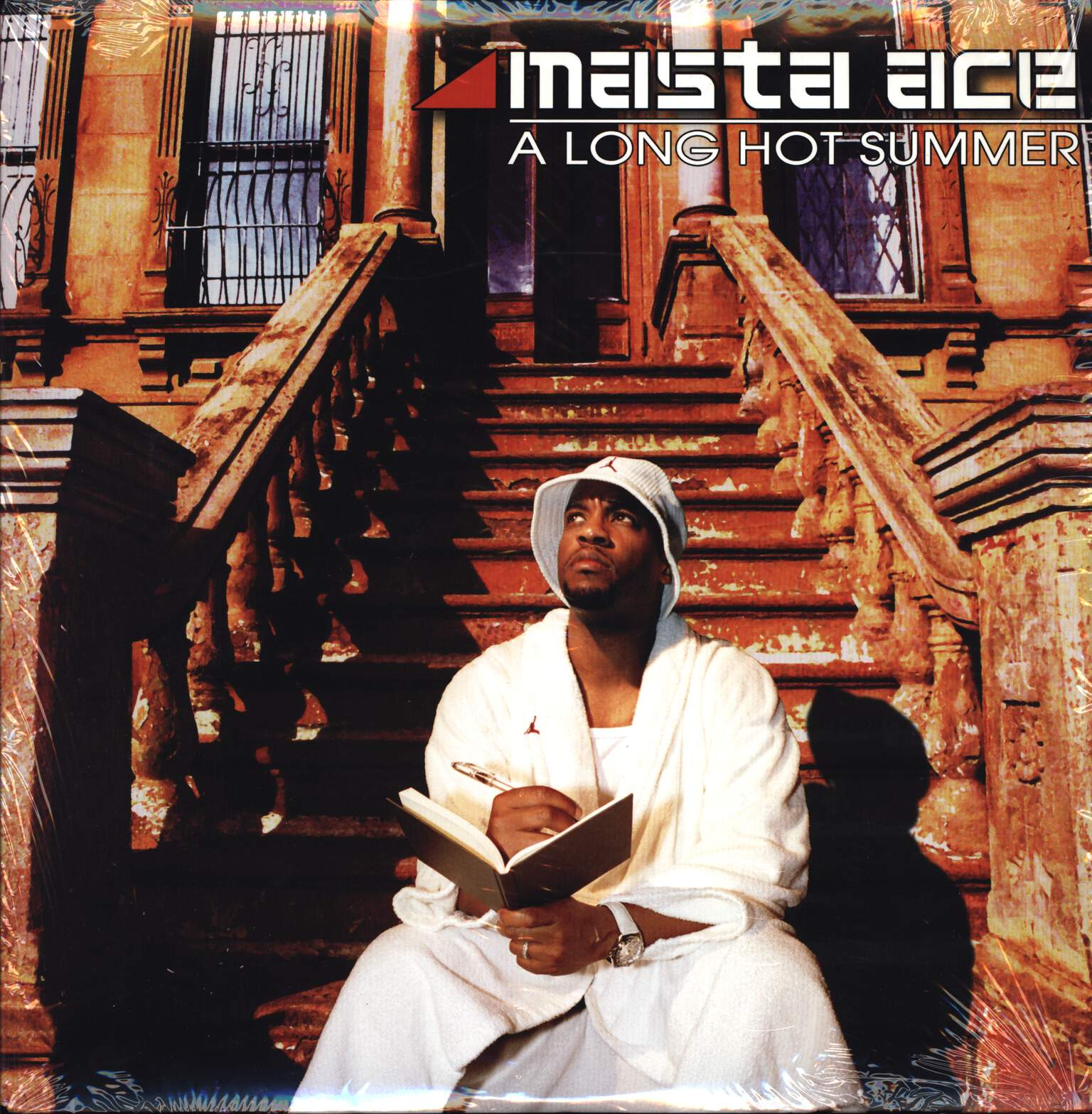 Masta Ace: A Long Hot Summer, LP (Vinyl)