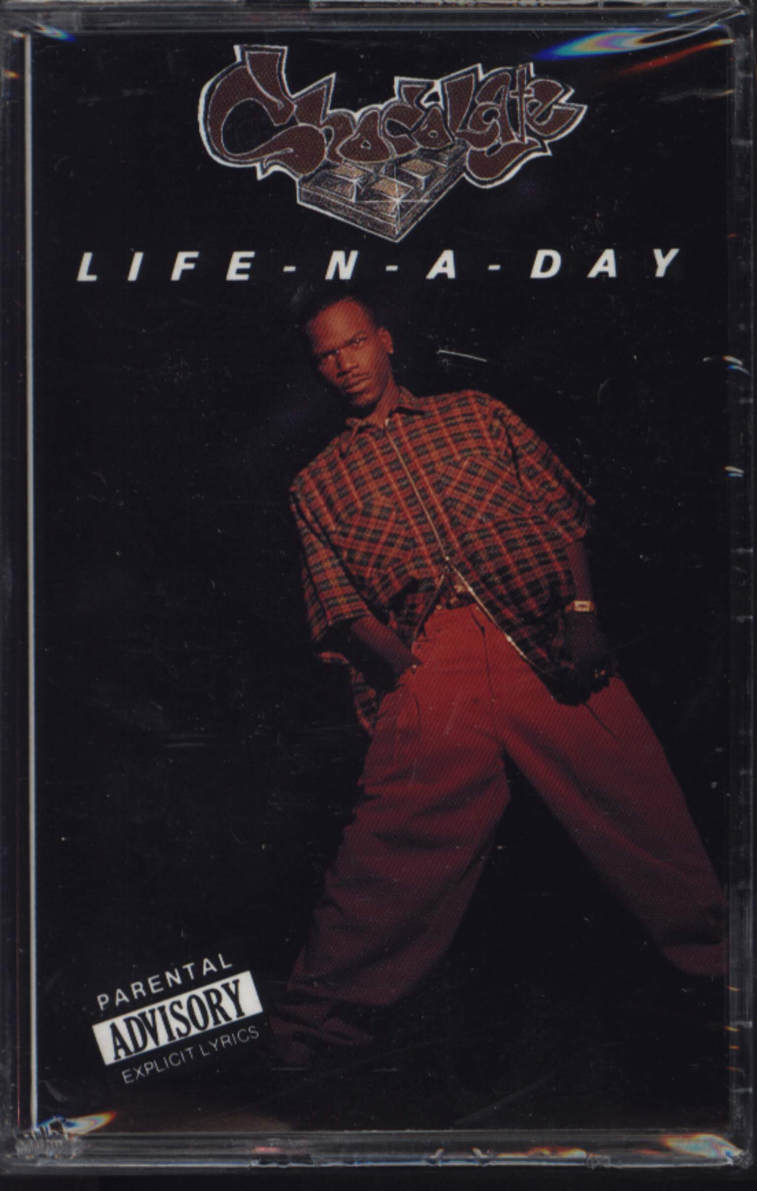 Chocolate: Life-N-A-Day, Compact Cassette