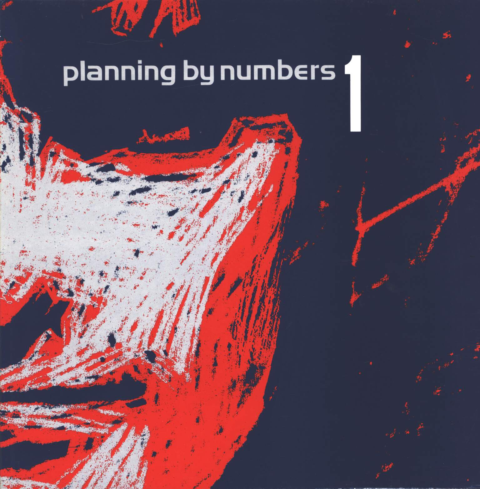 Planning By Numbers: 1: Catch The Beat, LP (Vinyl)