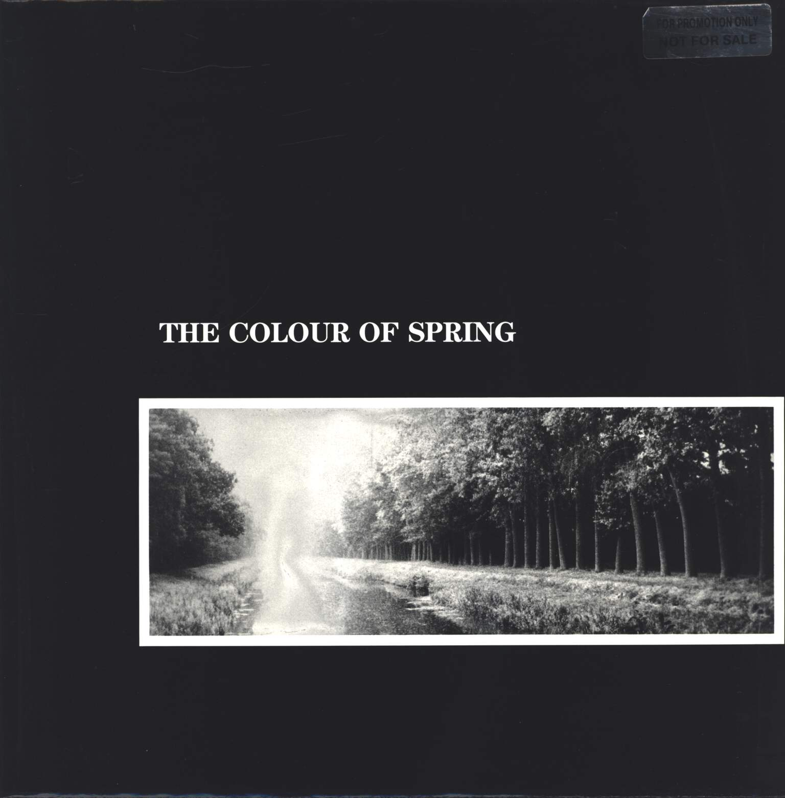 The Colour Of Spring: Come, Carry Me Far Away, Mini LP (Vinyl)