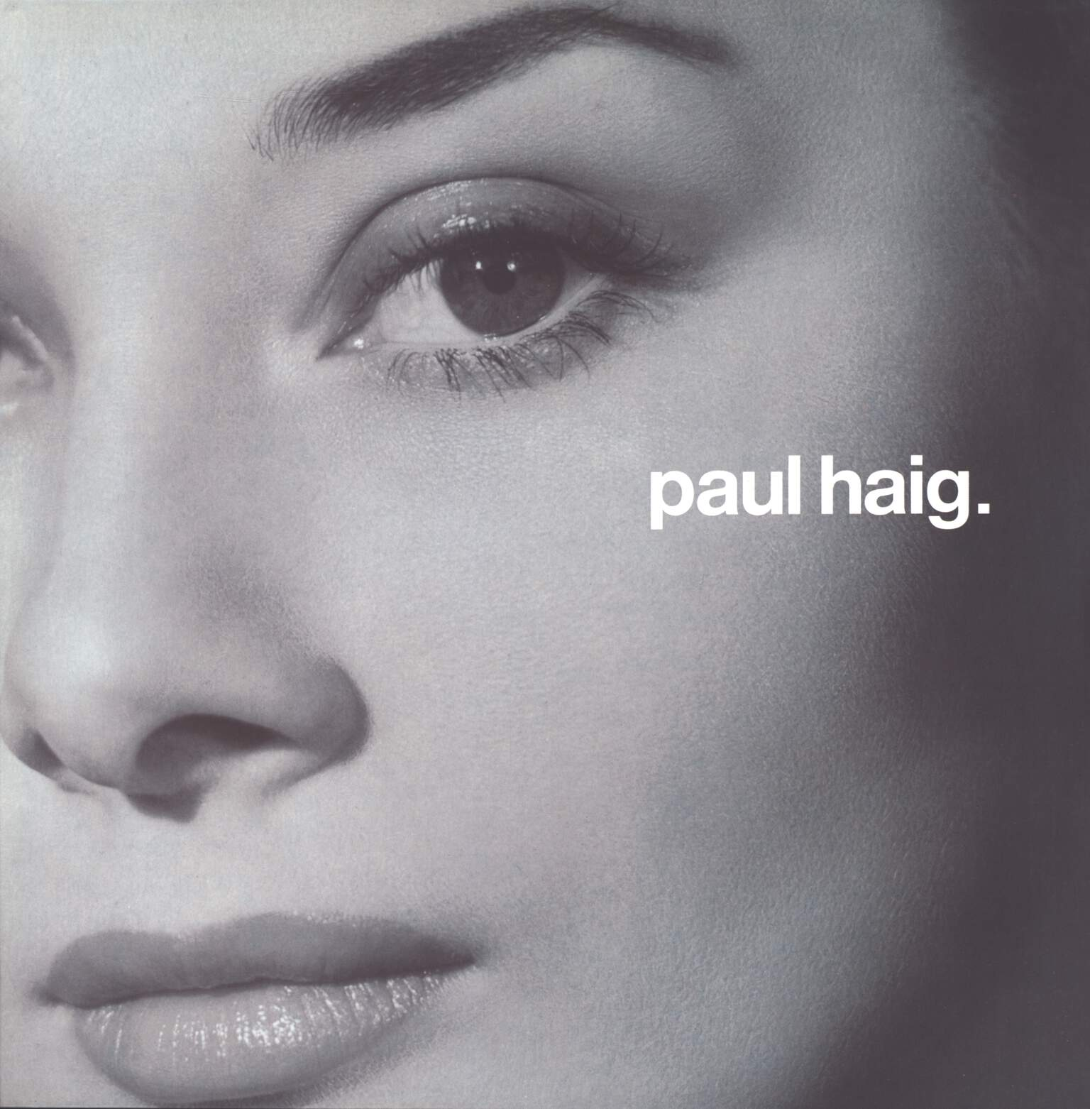 Paul Haig: Chain, LP (Vinyl)