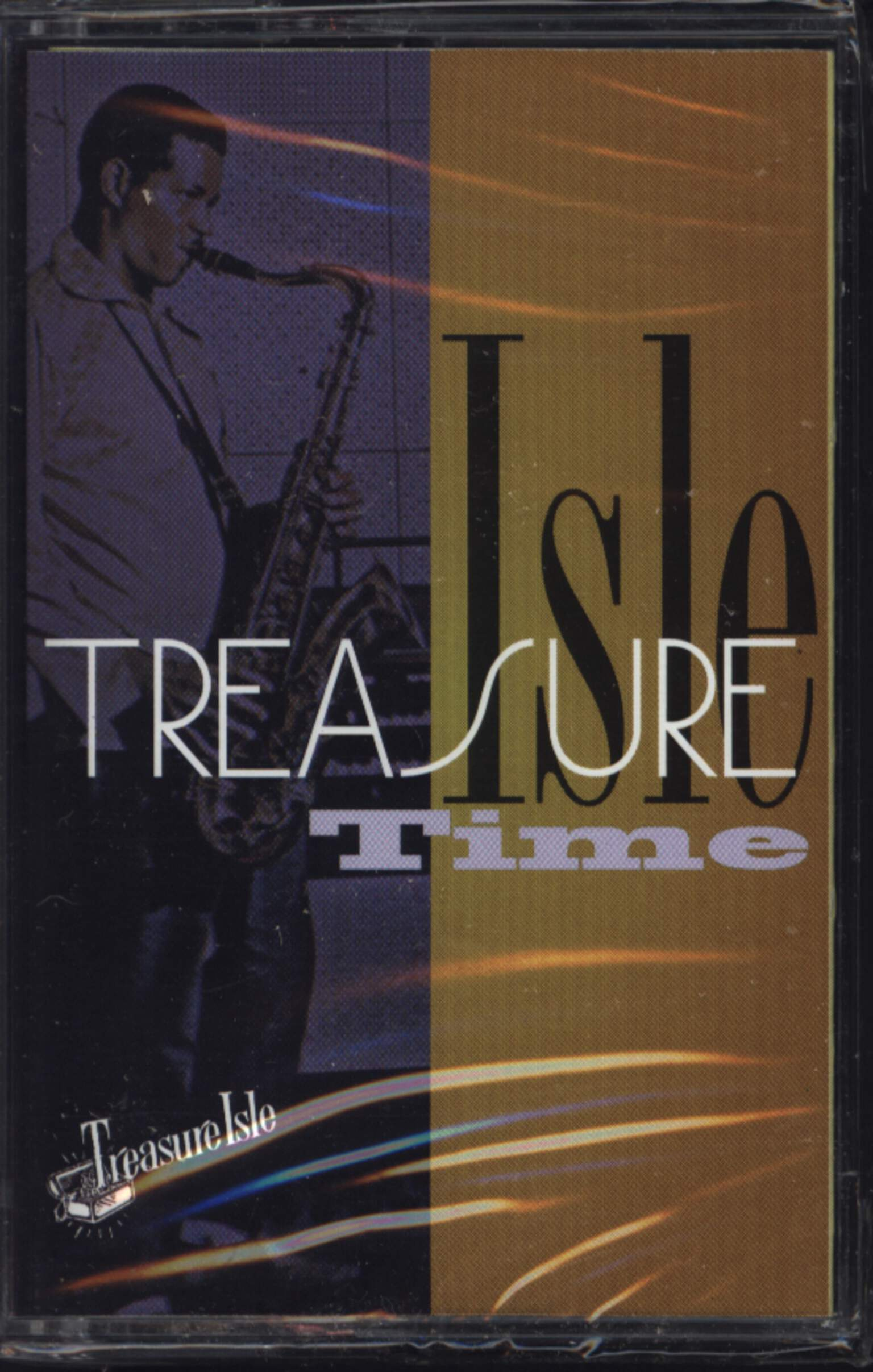 Various: Treasure Isle Time, Compact Cassette