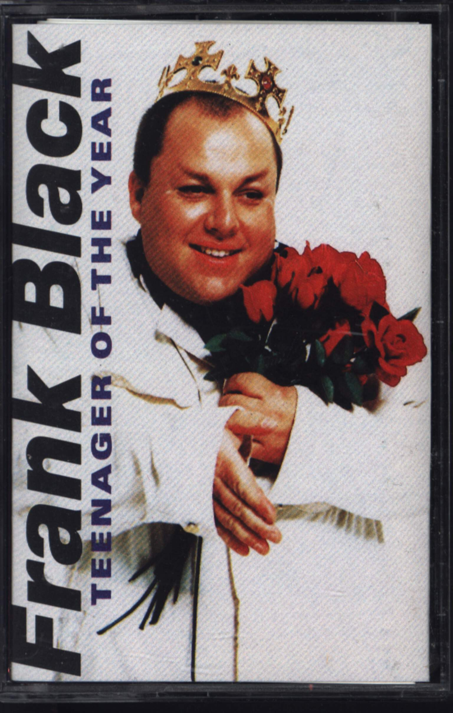 Frank Black: Teenager Of The Year, Compact Cassette
