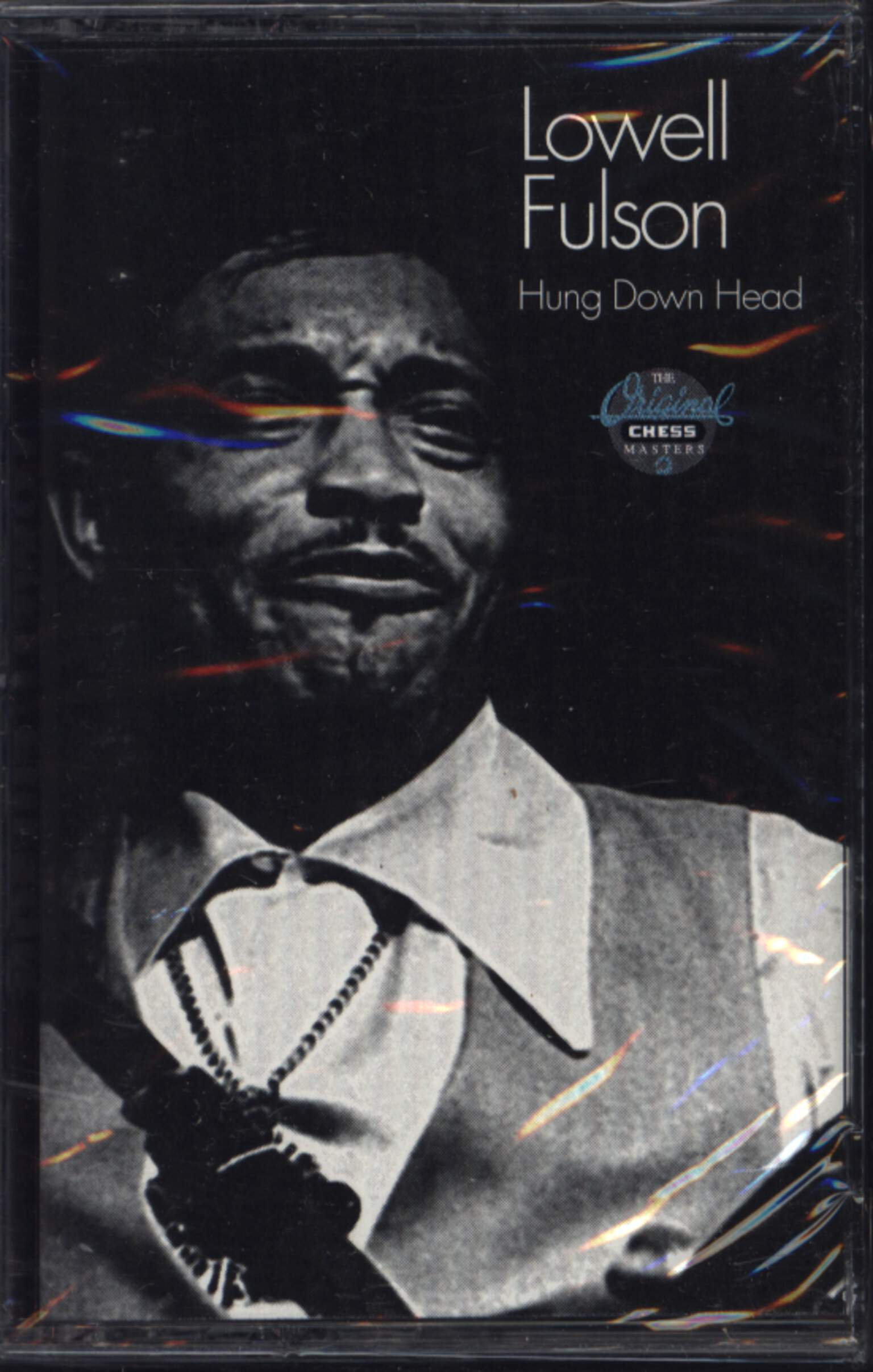 Lowell Fulson: Hung Down Head, Compact Cassette