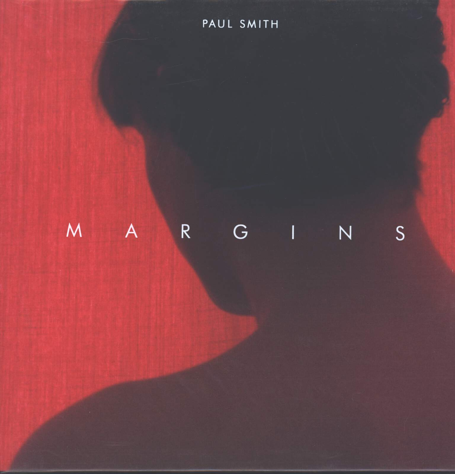 Paul Smith: Margins, 1×LP (Vinyl)