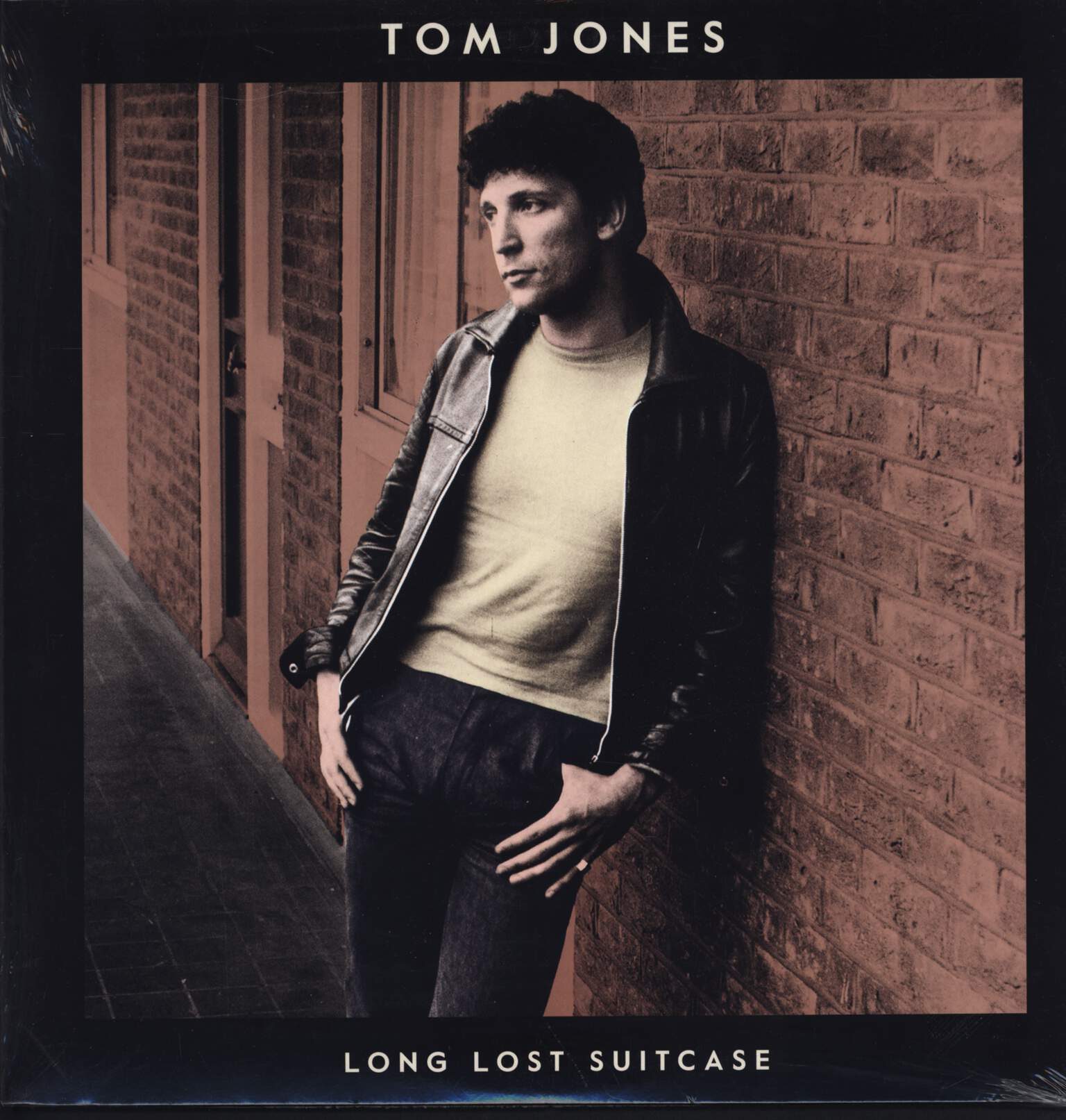 Tom Jones: Long Lost Suitcase, LP (Vinyl)
