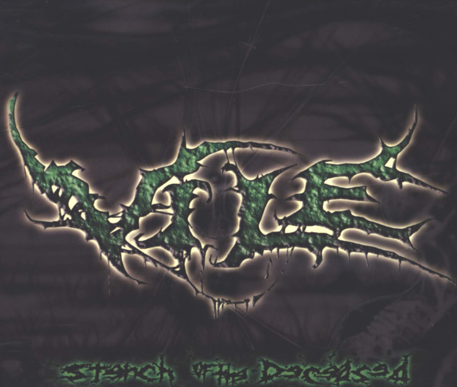 Vile: Stench Of The Deceased, CD