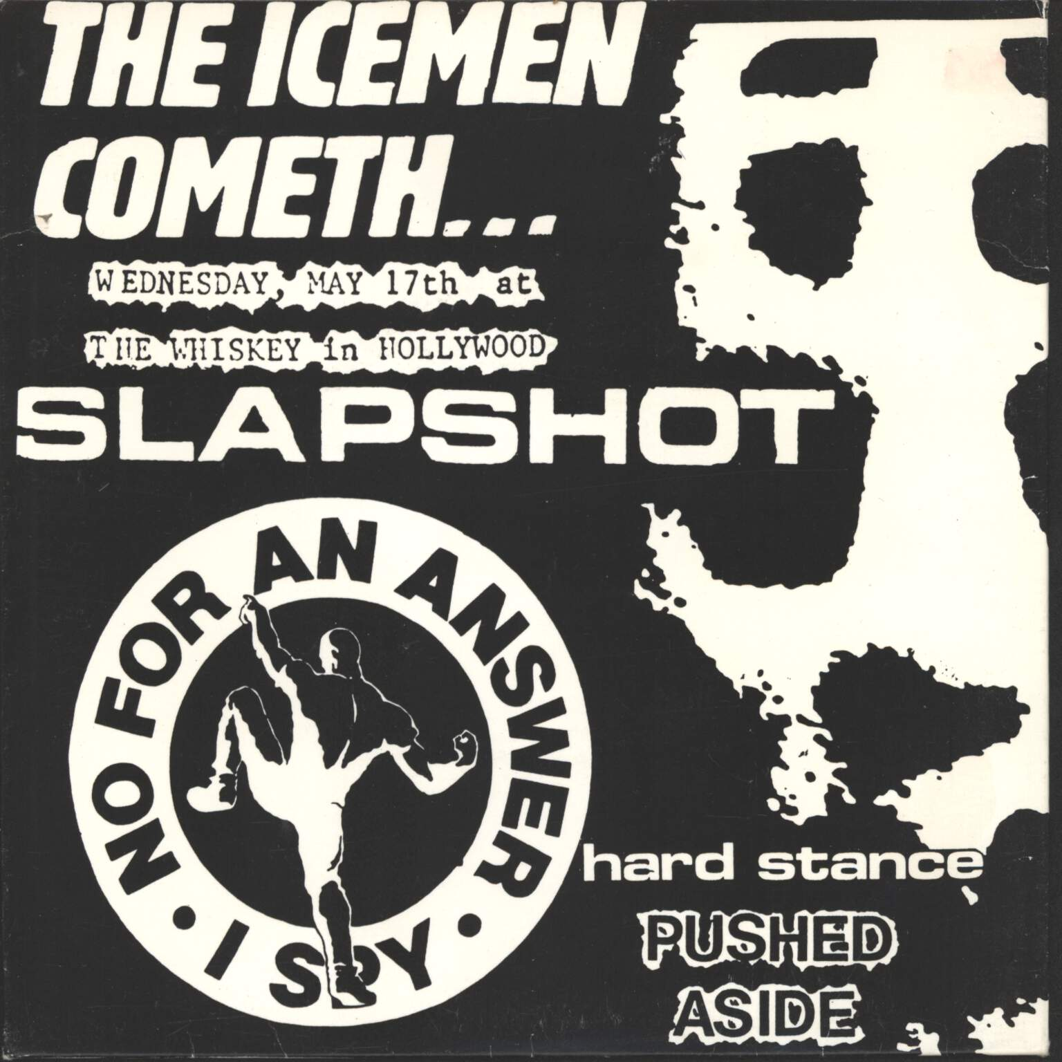 "Various: The Icemen Cometh..., 7"" Single (Vinyl)"