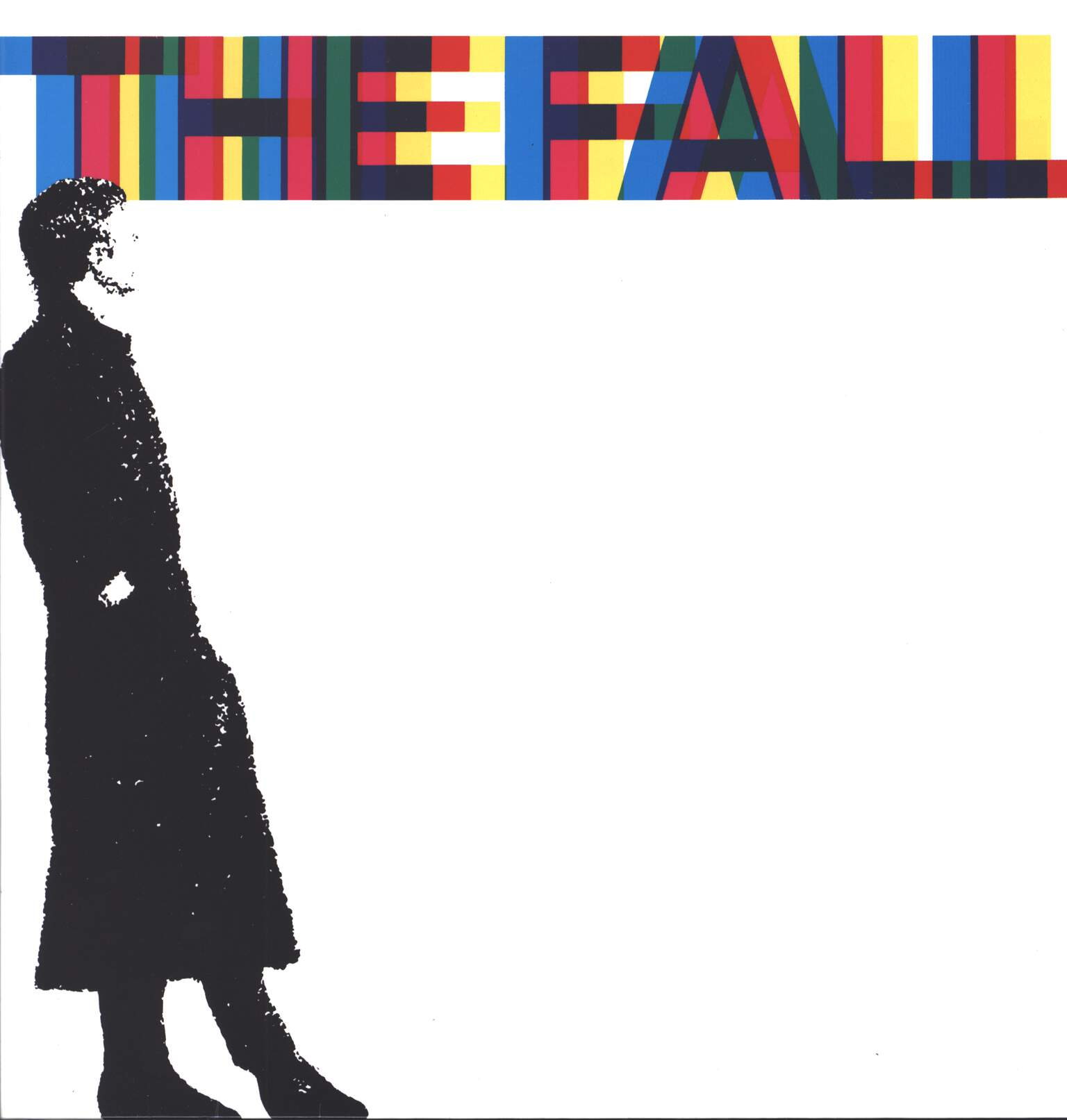 The Fall: 458489 A Sides, 1×LP (Vinyl)