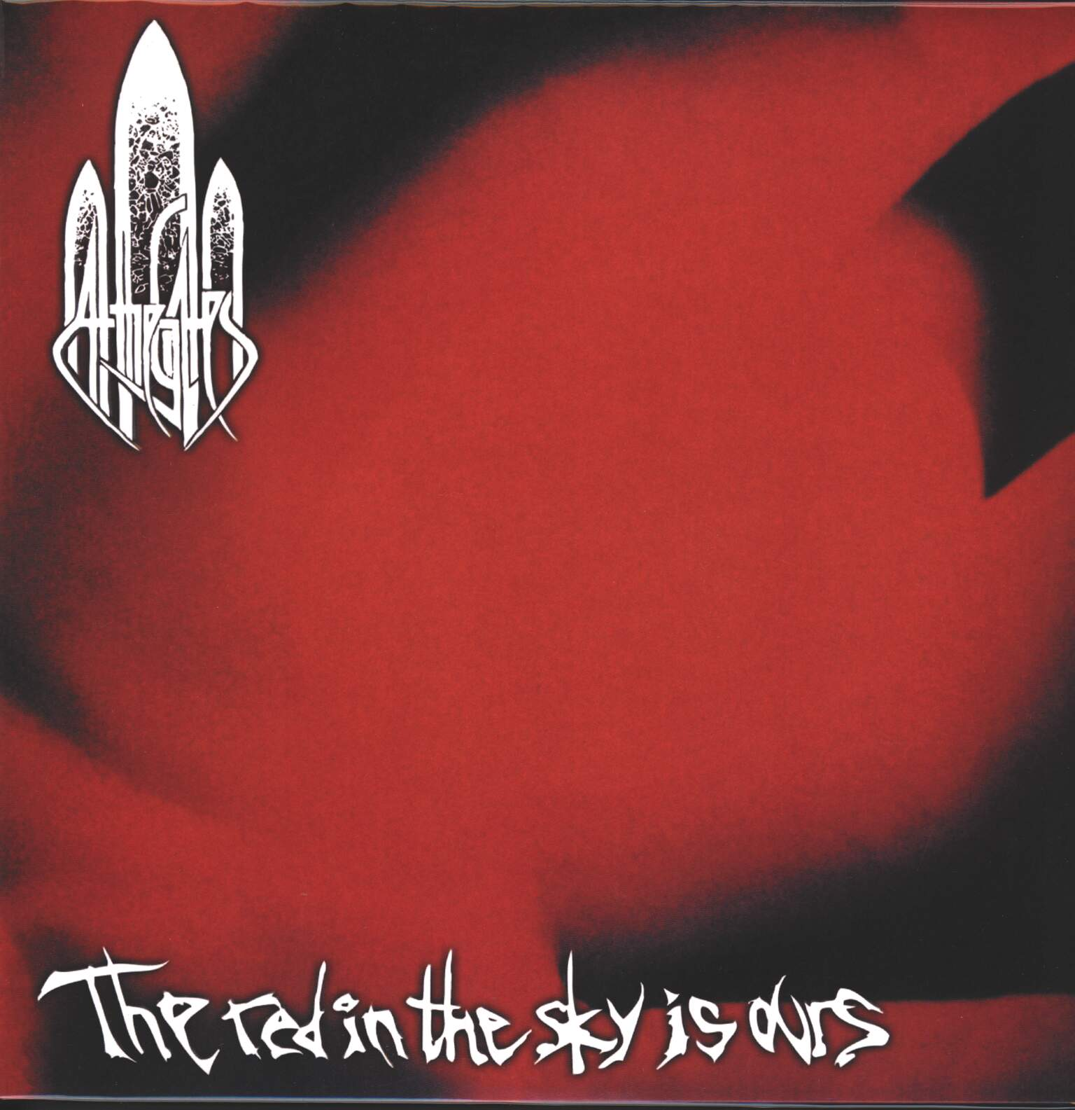 At The Gates: The Red In The Sky Is Ours, 1×LP (Vinyl)