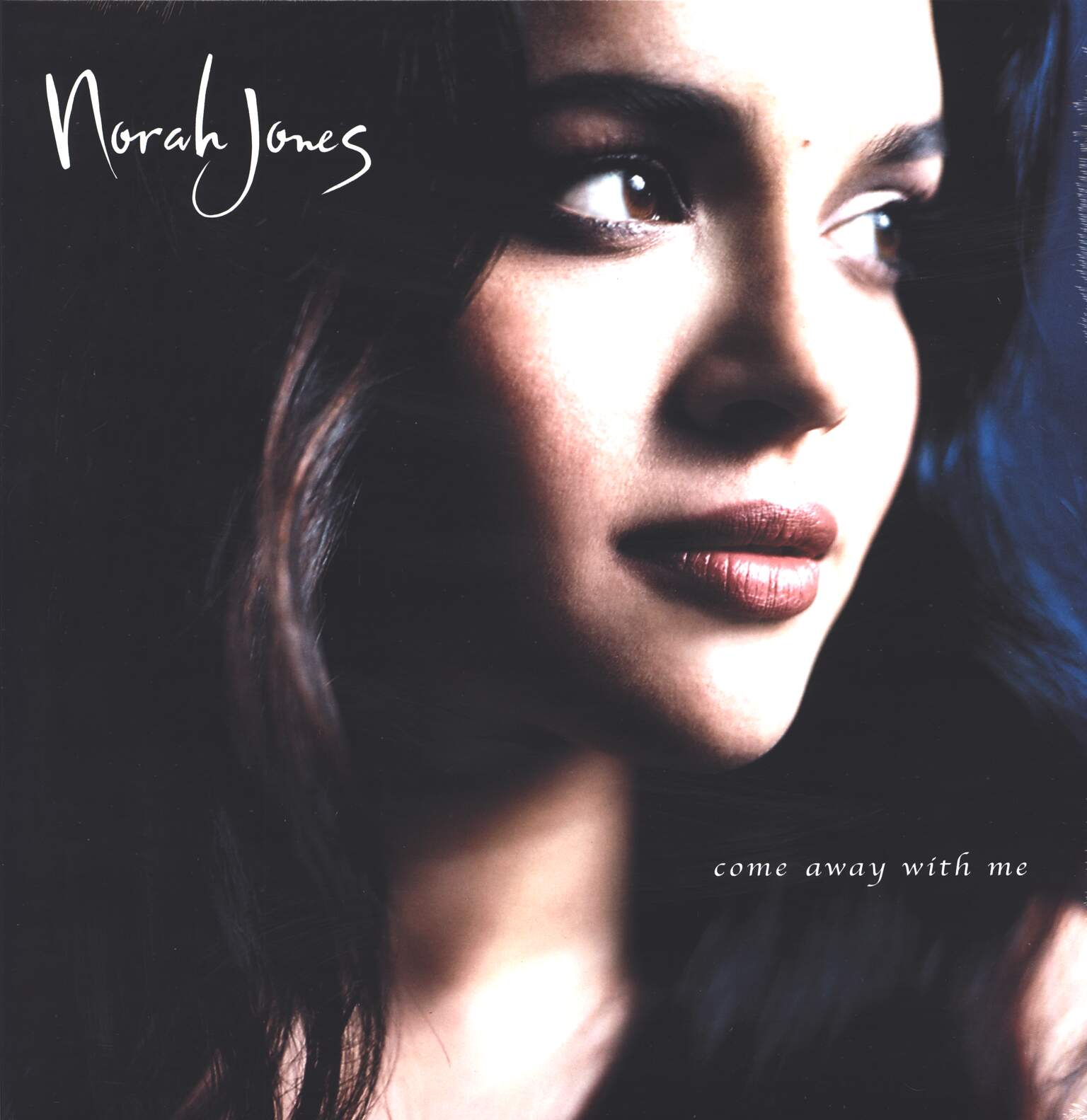 Norah Jones: Come Away With Me, 1×LP (Vinyl)