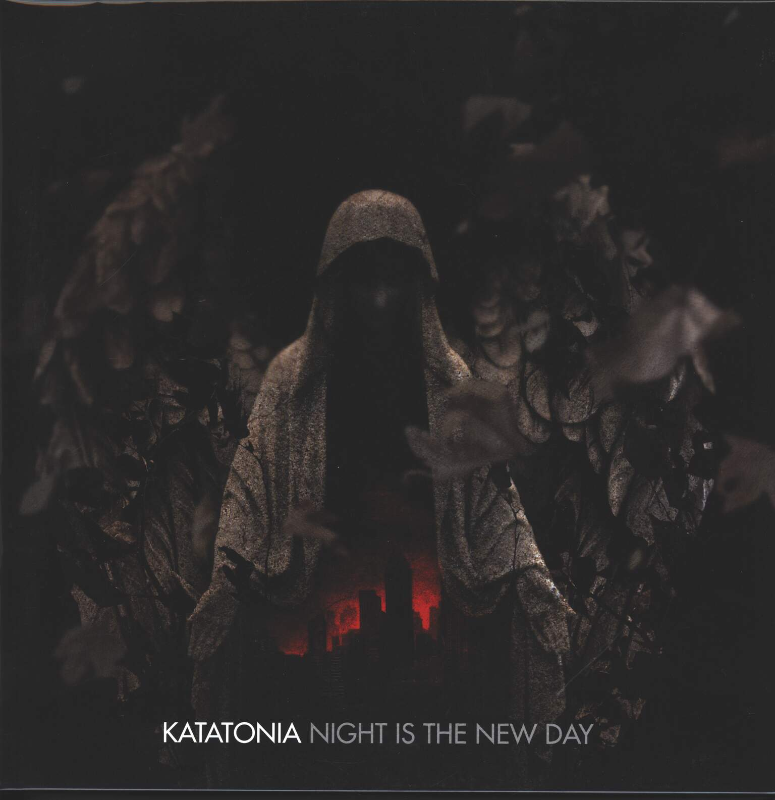 Katatonia: Night Is The New Day, 2×LP (Vinyl)