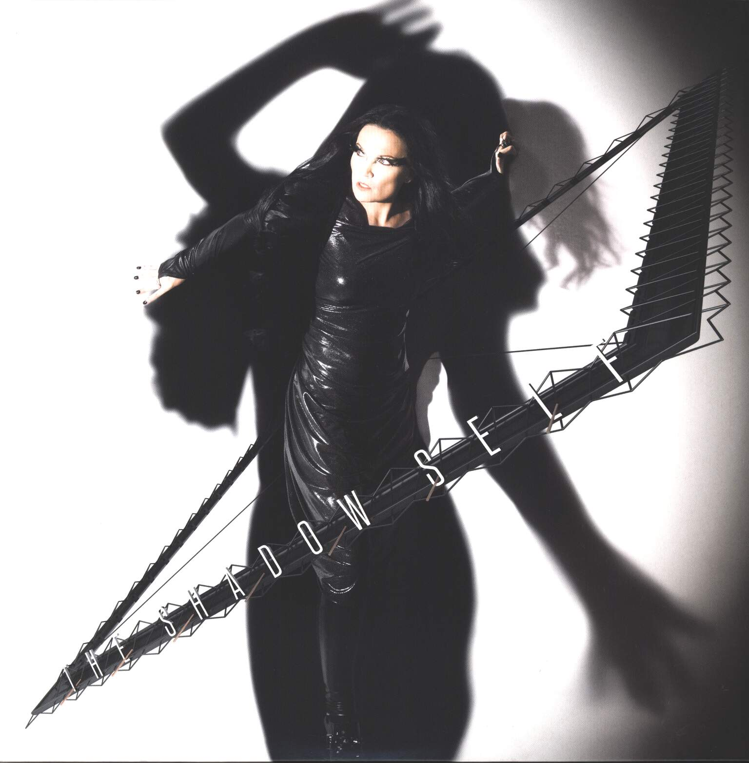 Tarja Turunen: The Shadow Self, 2×LP (Vinyl)