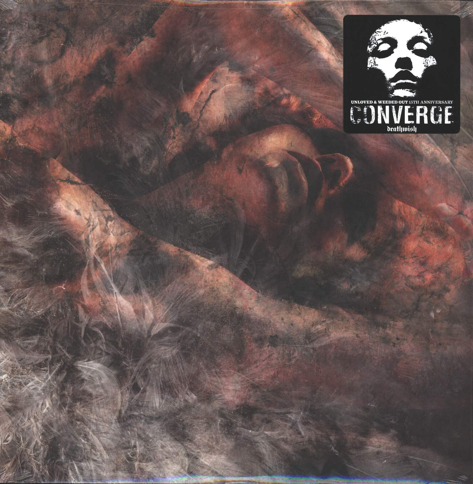 Converge: Unloved And Weeded Out, 1×LP (Vinyl)