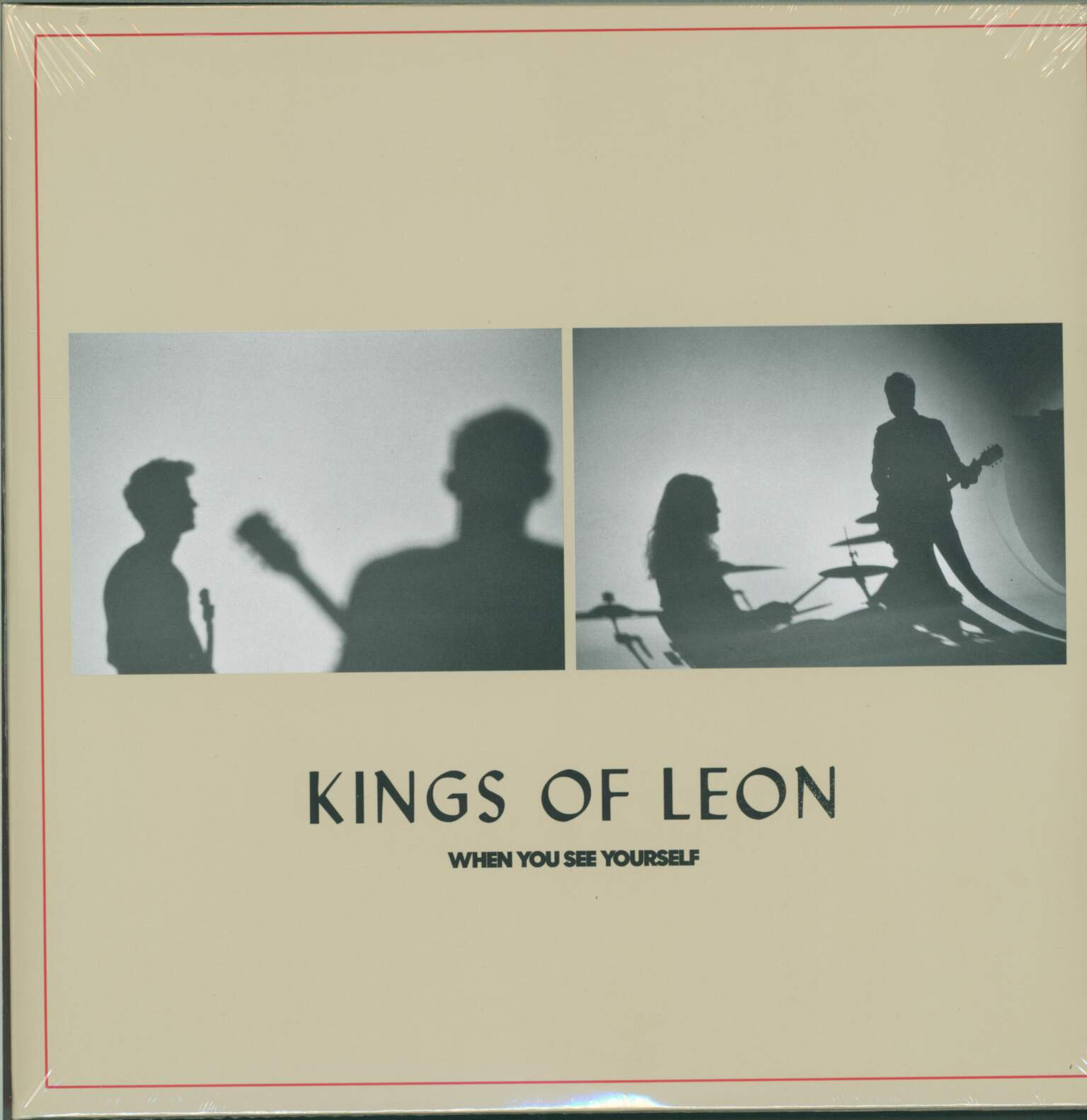 Kings Of Leon: When You See Yourself, 2×LP (Vinyl)