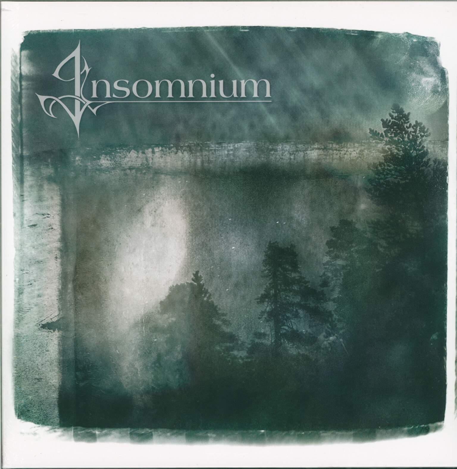 Insomnium: Since The Day It All Came Down, 2×LP (Vinyl)