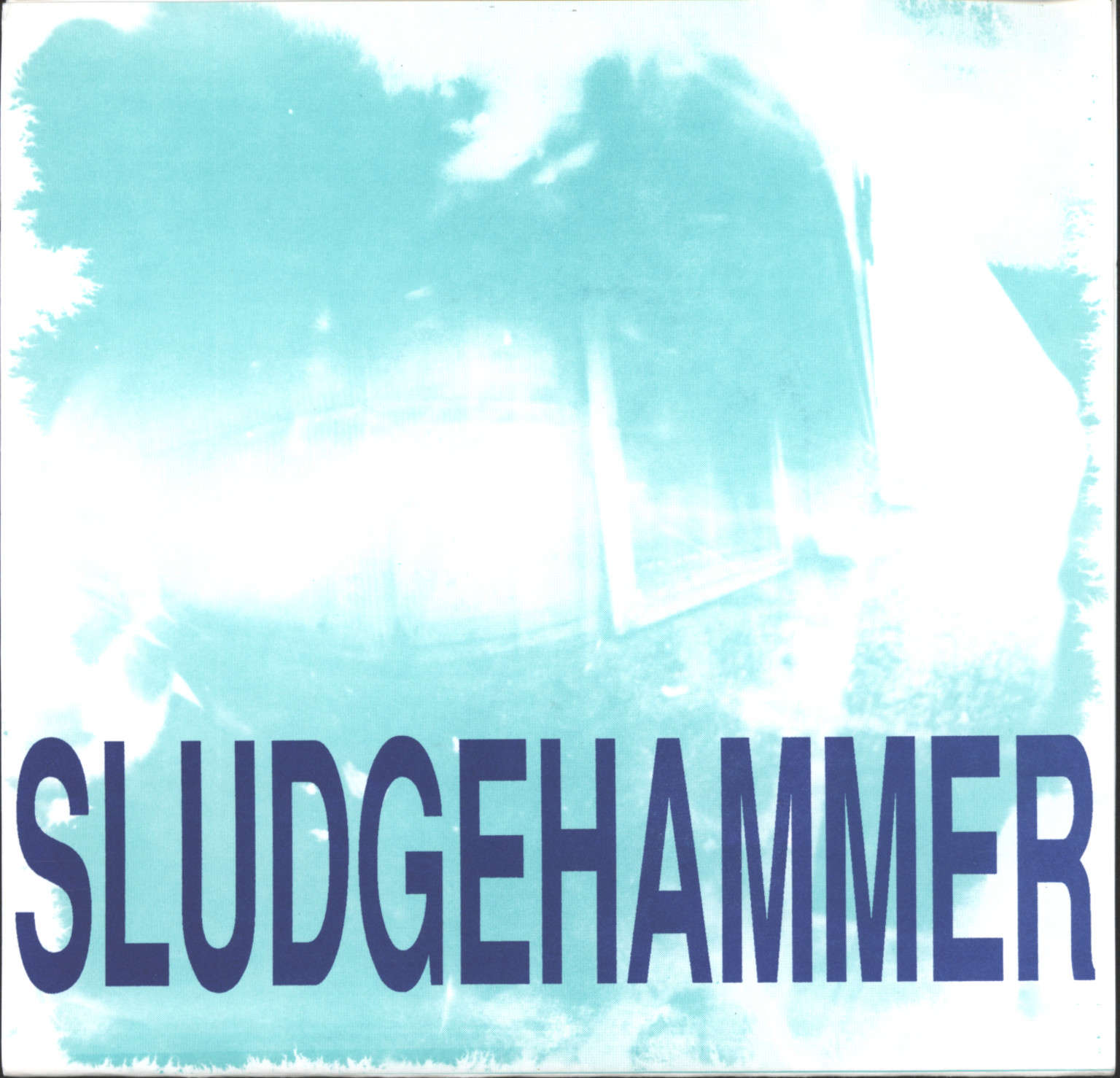 "Sludgehammer: Dynamite Lady, 7"" Single (Vinyl)"