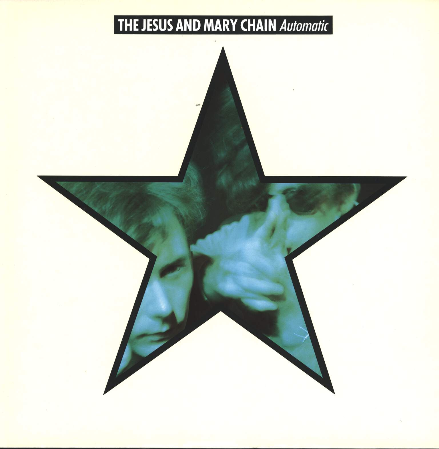 The Jesus And Mary Chain: Automatic, LP (Vinyl)