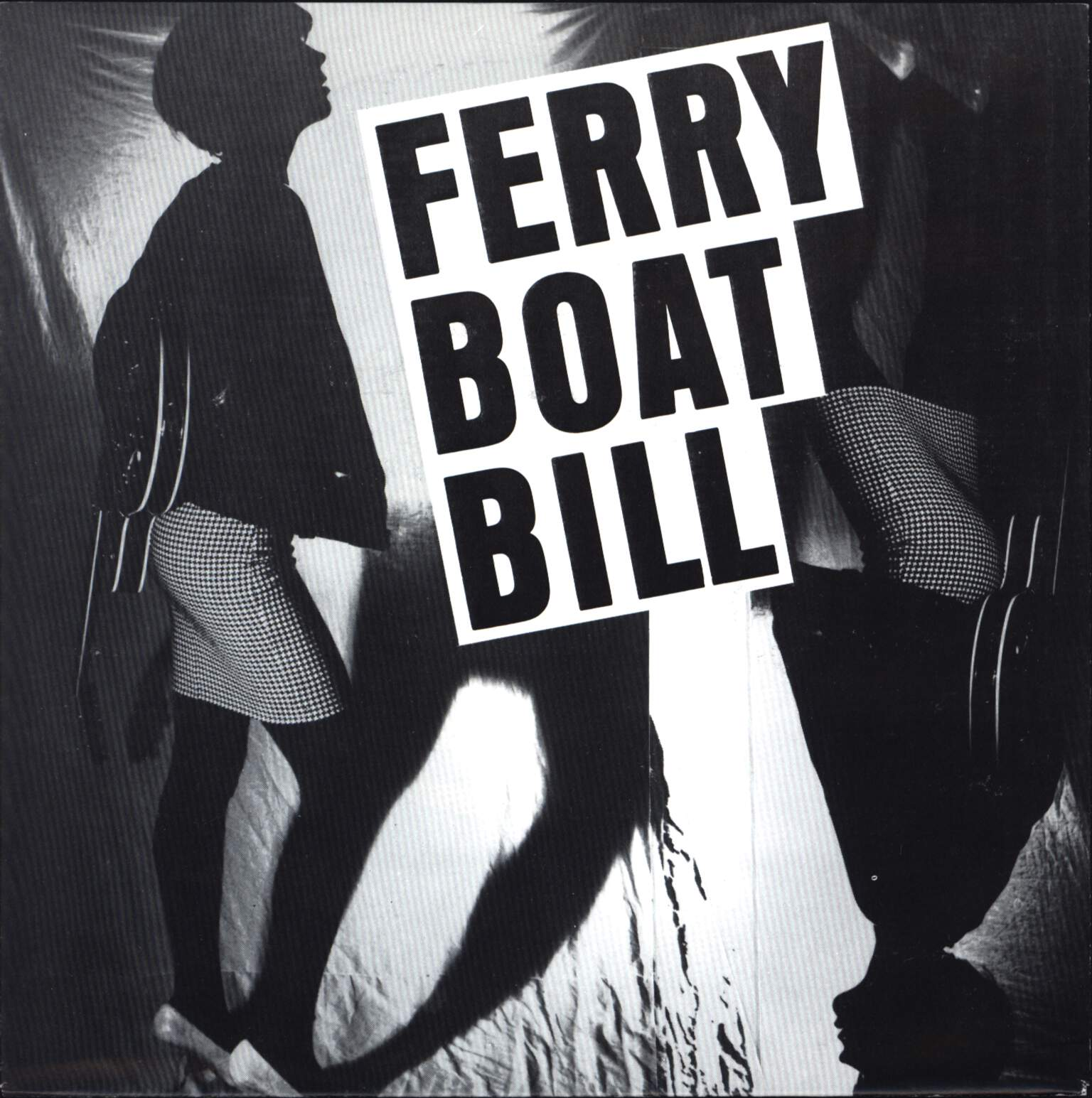 "Ferryboat Bill: Ferry Boat Bill, 7"" Single (Vinyl)"