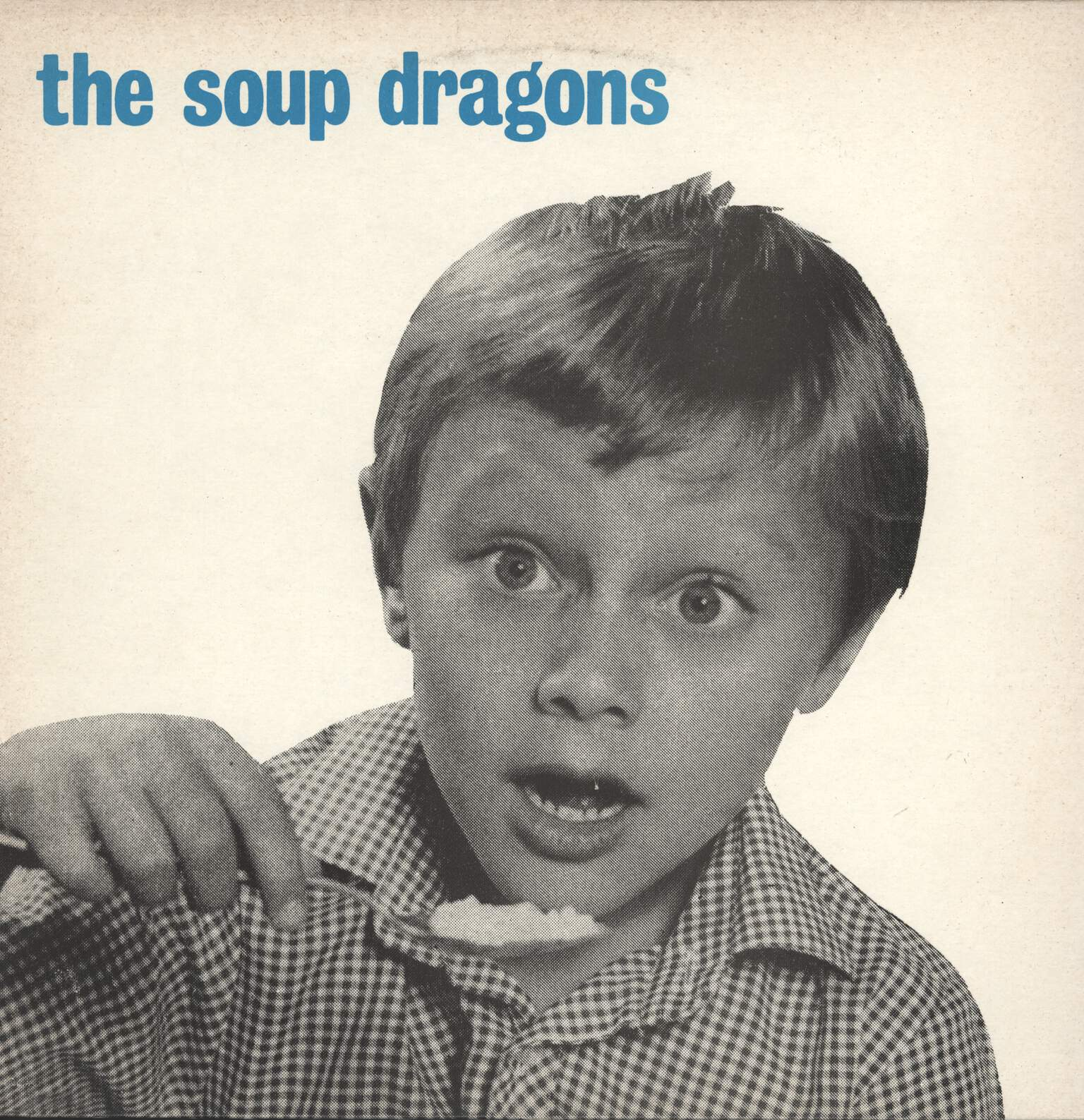 "Soup Dragons: Whole Wide World, 12"" Maxi Single (Vinyl)"