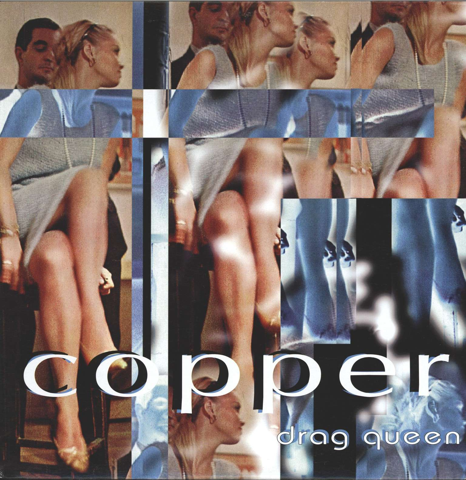 Copper: Drag Queen, LP (Vinyl)