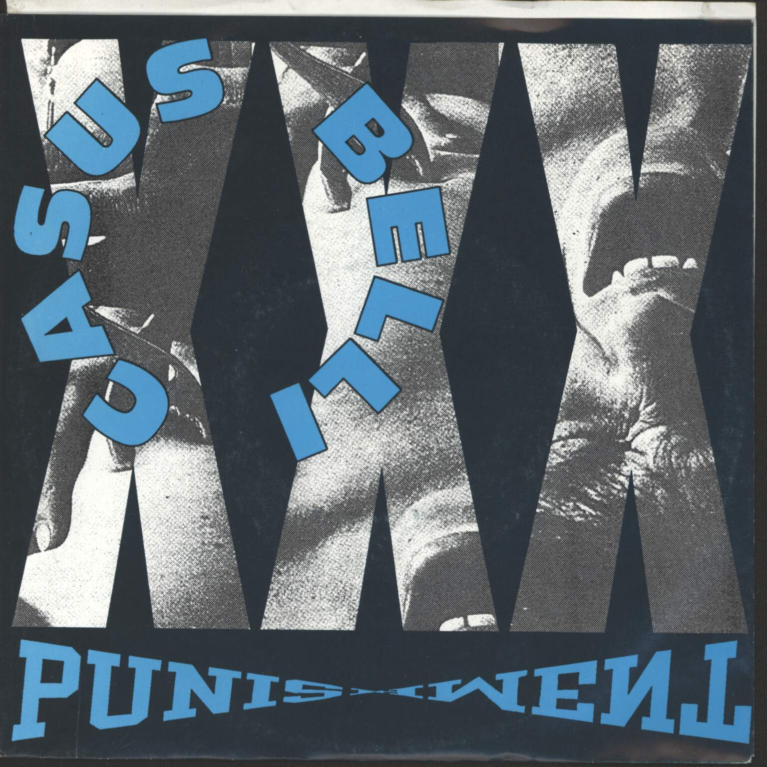 "Casus Belli: Punishment / Going Poundin', 7"" Single (Vinyl)"