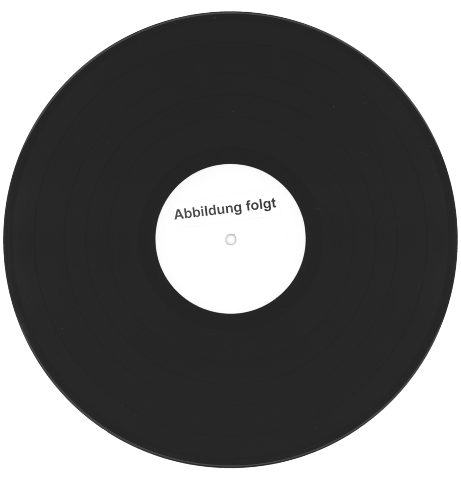 "Trio: Anna - Lassmichrein Lassmichraus, 7"" Single (Vinyl)"