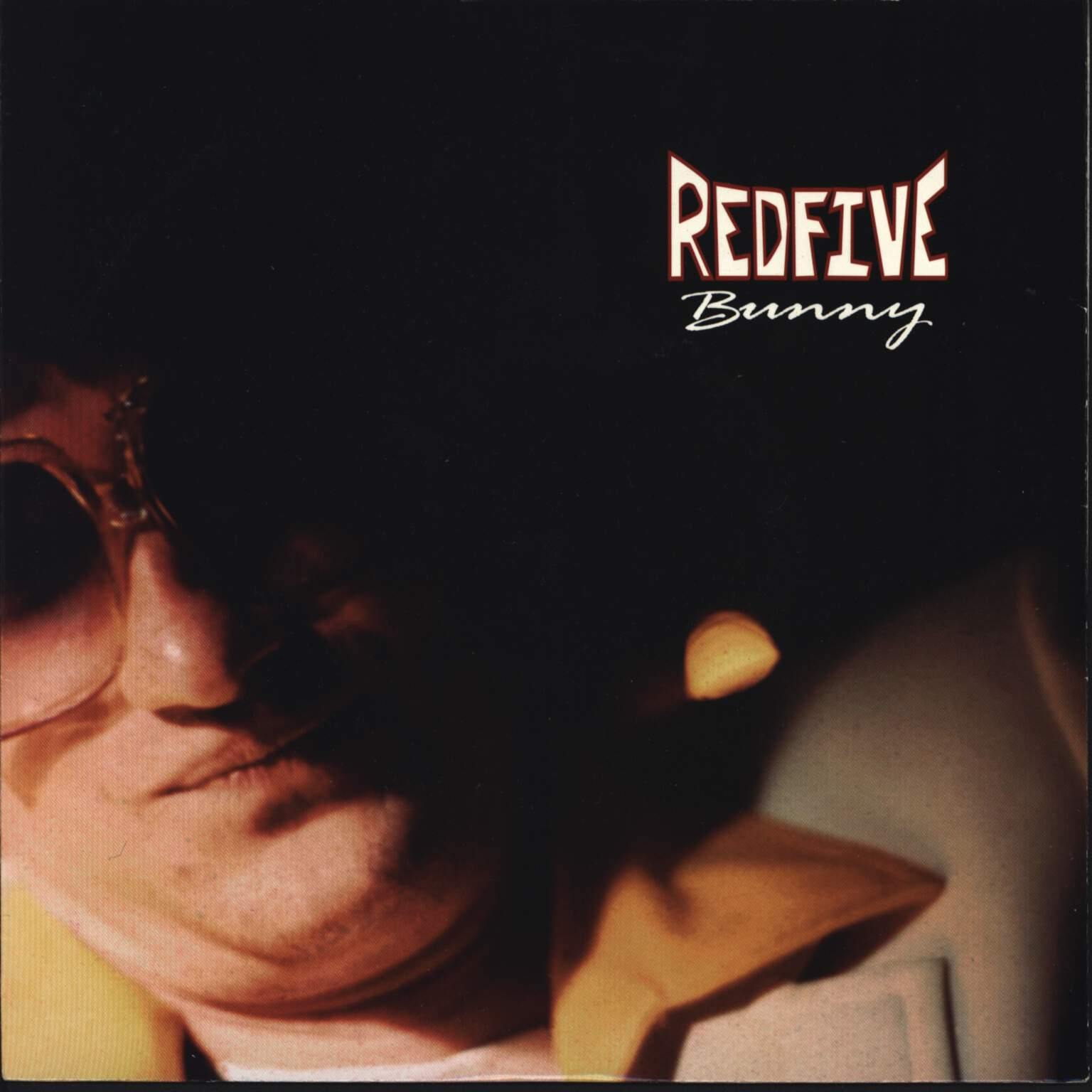 "Red Five: Bunny, 7"" Single (Vinyl)"