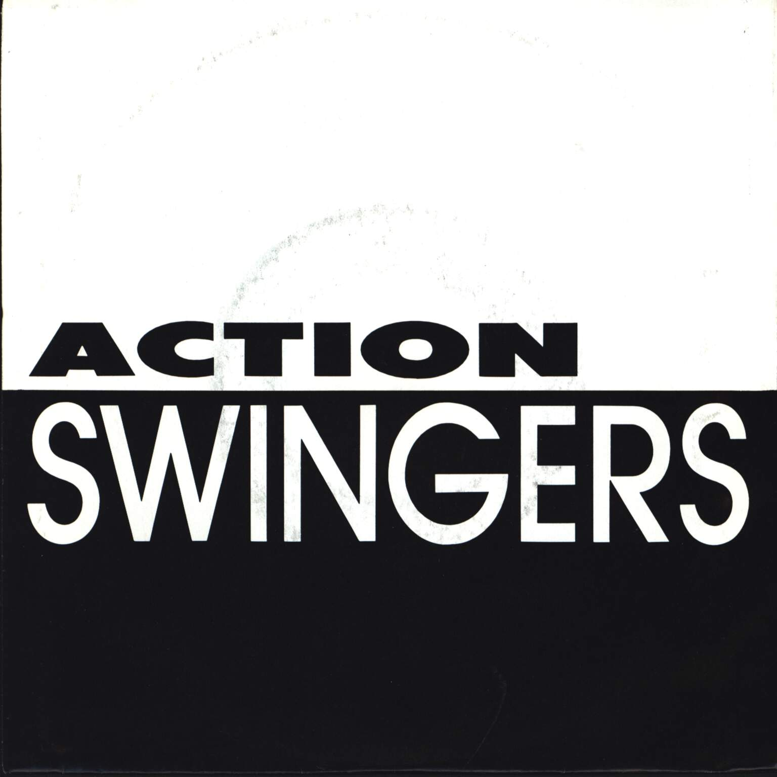 "Action Swingers: Fear Of A Fucked Up Planet, 7"" Single (Vinyl)"