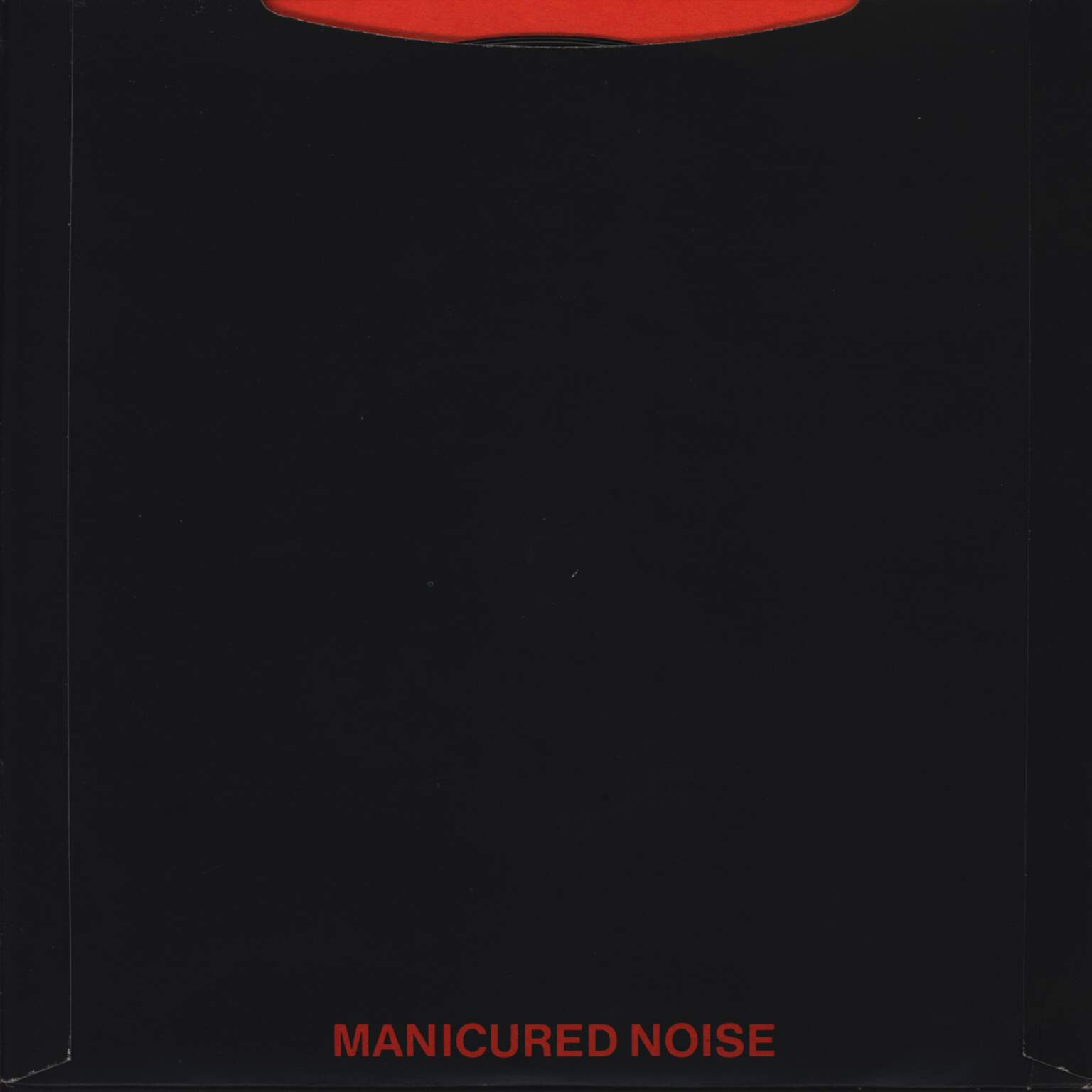 "Manicured Noise: Metronome / Moscow 1980, 7"" Single (Vinyl)"
