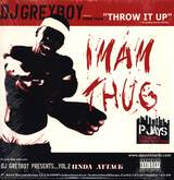 Greyboy: Polygood / Throw It Up