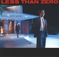 Various: Less Than Zero (Original Motion Picture Soundtrack)