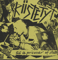 Riistetyt: As A Prisoner Of State