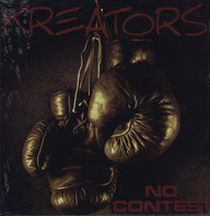 Kreators: No Contest