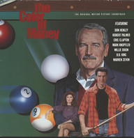 """Various: """"The Color Of Money"""" - The Original Motion Picture Soundtrack"""