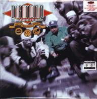 Diamond D/The Psychotic Neurotics: Stunts, Blunts, & Hip Hop