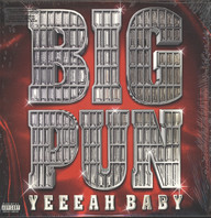 Big Punisher: Yeeeah Baby