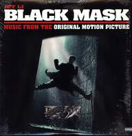 Various: Black Mask - Music From The Original Motion Picture