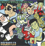 Newtown Grunts: Disgruntled