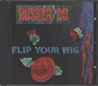 Hüsker Dü: Flip Your Wig