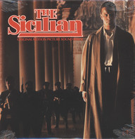 David Mansfield: The Sicilian (Original Motion Picture Soundtrack)