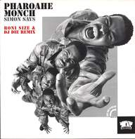 Pharoahe Monch: Simon Says (Roni Size & DJ Die Remix)