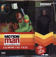 Motion Man/Kut Masta Kurt: Clearing The Field
