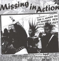 Various: Missing In Action