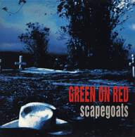 Green On Red: Scapegoats