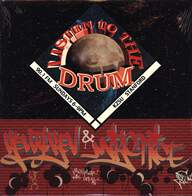 Kevvy Kev (2)/Mike Nice (3): Listen To The Drum (Drum Sessions Vol. 1)