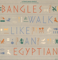 Bangles: Walk Like An Egyptian