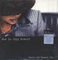 Jill Scott: Who Is Jill Scott? - Words And Sounds Vol. 1